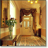 Entry Hall, 23 Ashley Gardens