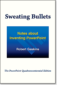 Sweating Bullets front cover