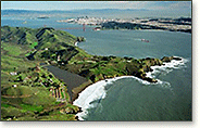 site of hackers conference 1984, marin headlands