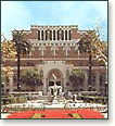 Doheney Library, USC
